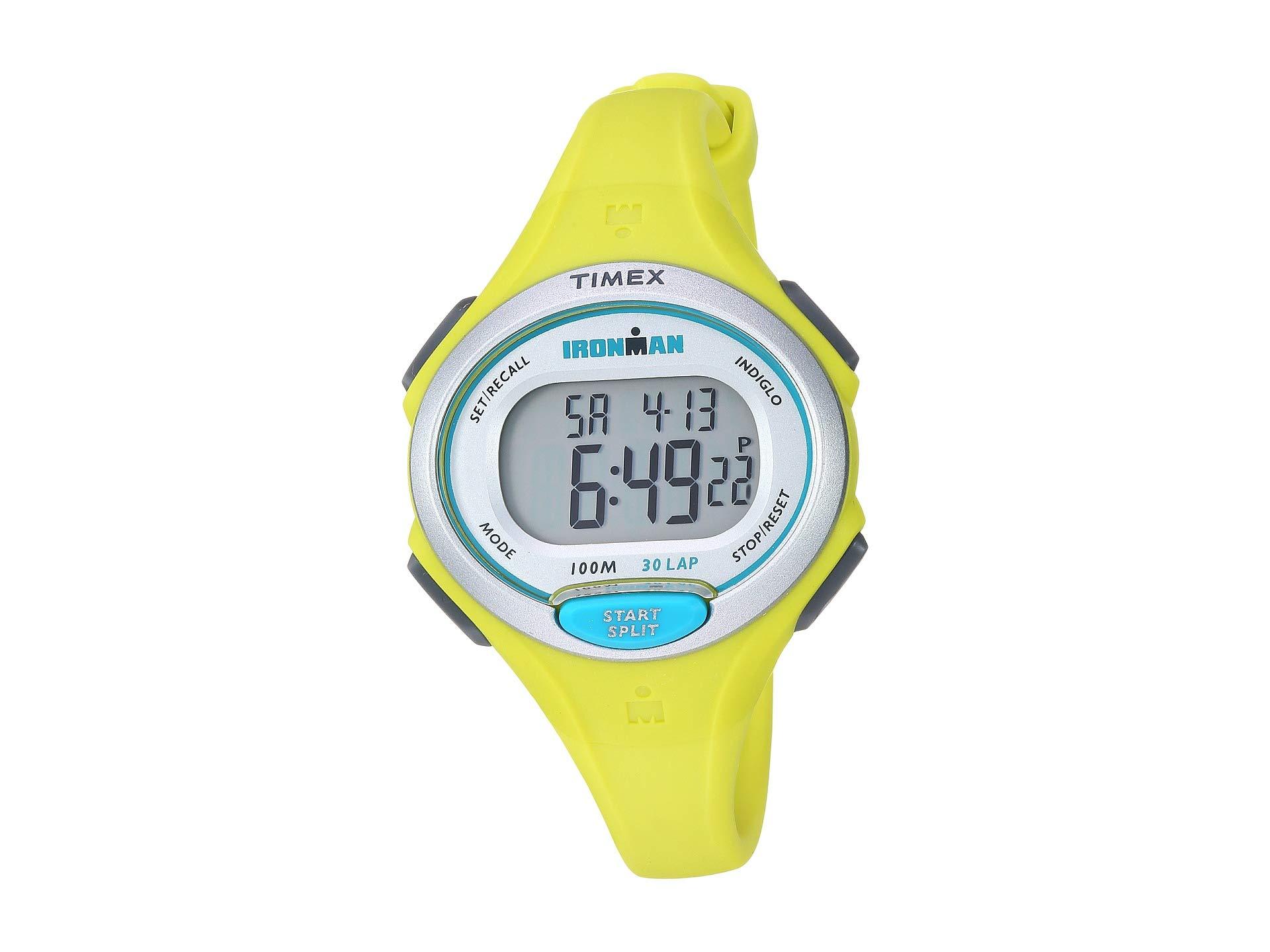 Reloj para Mujer Timex Ironman 30-Lap  + Timex en VeoyCompro.net