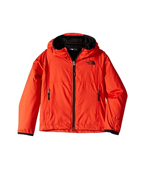 76c84f6a8992 The North Face Kids Windy Crest Jacket (Little Kids Big Kids) at ...