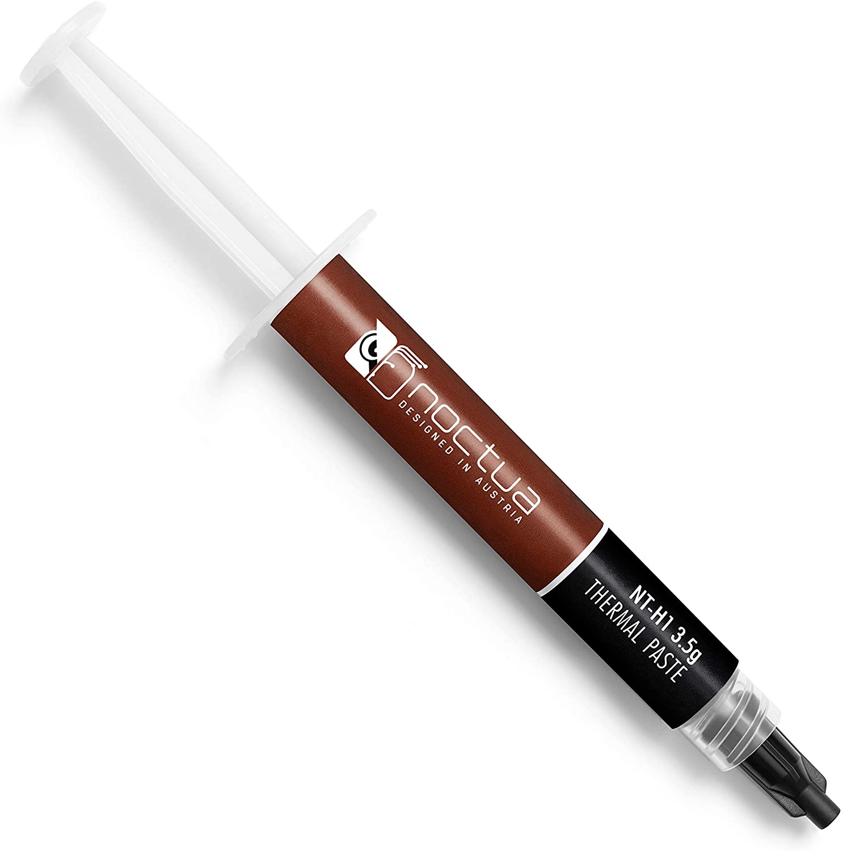 Noctua NT-H1 3.5g, Pro-Grade Thermal Compound Paste (3.5g)
