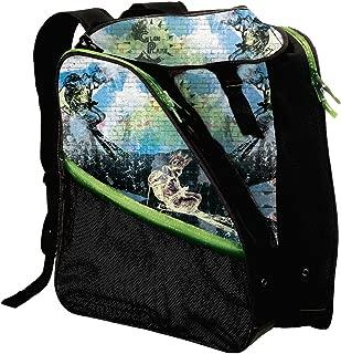 XT1 Ski Boot Bag