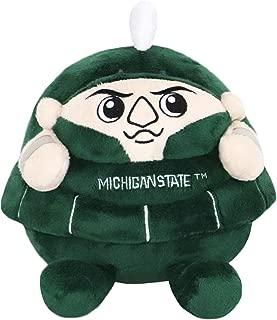 Squishable / Yay-Team Michigan State Spartan - 5