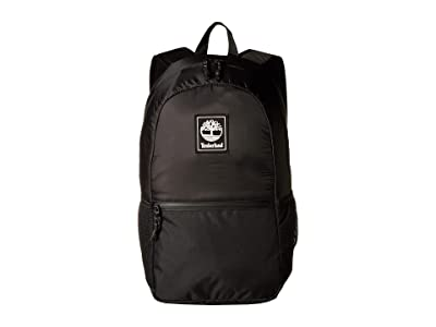 Timberland Recover Classic Backpack (Black) Backpack Bags