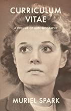 Curriculum Vitae: A Volume of Autobiography (New Directions Books)