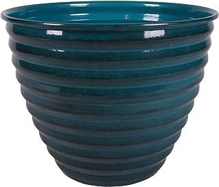 Robert Allen MPT01613 Avondale Classic Flower Pot, 10