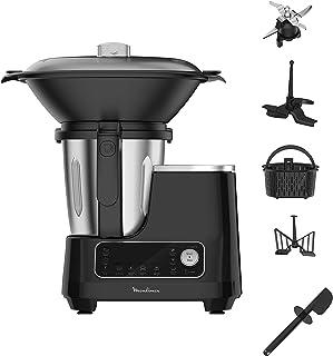 Amazon.es: Robot Cocina Moulinex