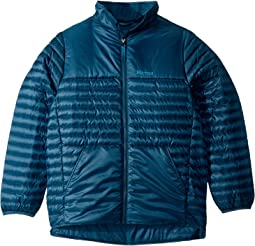 Hyperlight Down Jacket (Little Kids/Big Kids)