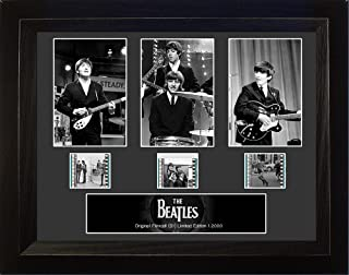The Beatles Series 1 Standard Triple Film Cell