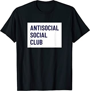 Best antisocial clothing store Reviews