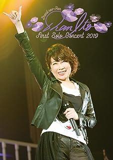 伊藤 蘭 ファースト・ソロ・コンサート2019(DVD)(特典なし)