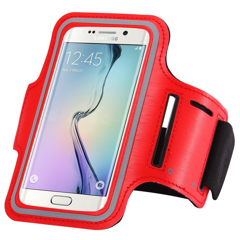 Theoutlettablet® Brazalete Neopreno Deportivo para Smartphone Bq Aquaris X5 / E5 / M5 5