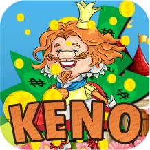 King Duke Billion Quest Keno Free