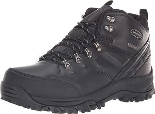 Skechers Relment-Traven, Chaussures de Randonnée Hautes Homme