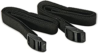 Therm-a-Rest Camping and Backpacking Accessory Straps, 2-Count