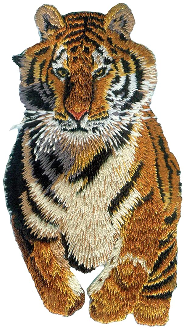 Application Tiger Patch