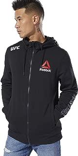 reebok ufc fan hoodie