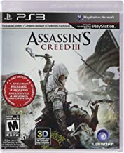 assassins creed 3 for pc