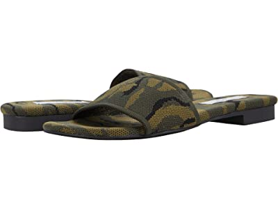 STEVEN NEW YORK Saffira (Camo) Women