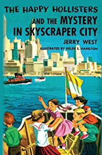 The Happy Hollisters and the Mystery in Skyscraper City (17)