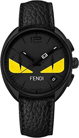 Fendi Timepieces Momento Fendi Bugs 40mm