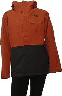 Men's Winnfield Triclimate Jacket Brandy Brown, Medium