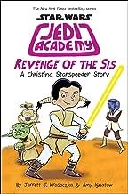 Revenge of the Sis (Star Wars: Jedi Academy #7)