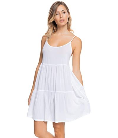 Roxy Solid Sand Dune Dress Cover-Up Women