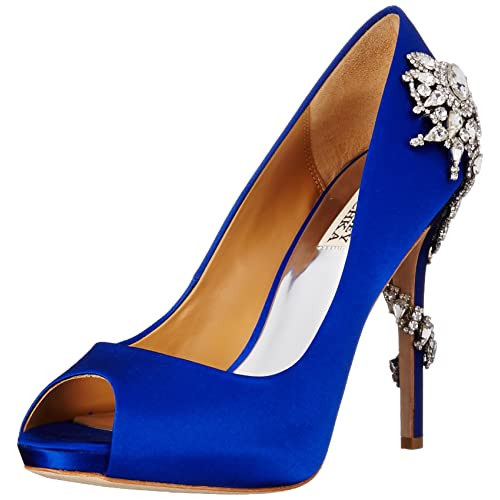 0fea13c3b9eb6 Badgley Mischka Women's Royal Dress Pump