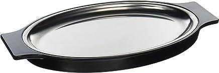 LICTOP 100 Pcs 304 Stainless Steel Lock Nut Self-Lock Metric Nylon Inserted Hex Lock Nuts,M3 x 0.5mm