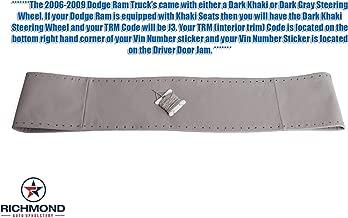 Best ram 1500 leather steering wheel Reviews