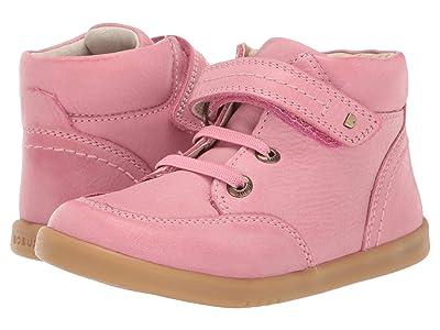 Bobux Kids I-Walk Timber Boot (Toddler) (Vintage Rose) Girl