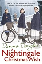 A Nightingale Christmas Wish: (Nightingales 5)
