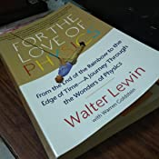 For The Love Of Physics PDF Free Download