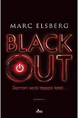 Blackout (Italian Edition) Kindle Edition