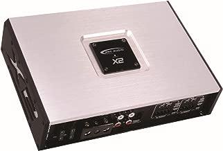 Arc Audio X2 600.4 Multi-Channel Amplifier (Four-Channels)