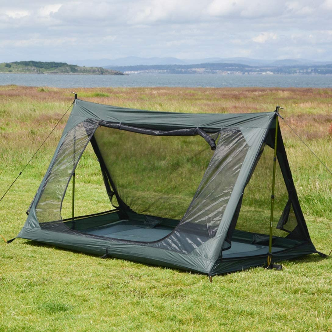 DD HAMMOCKS - Superlight A-Frame Ultralight Max 75% OFF Tent: Mesh Pers 2 Special price