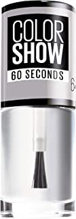 Maybelline Color Show nagellak - 6,7 ml, 649 Clear Shine
