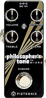Best philosopher's tone pedal Reviews