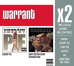 X2 Cherry Pie/Dirty Rotten Filthy Stinkin' Rich