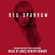 red sparrow soundtrack