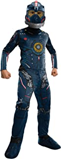 Pacific Rim Gipsy Danger Costume, Small