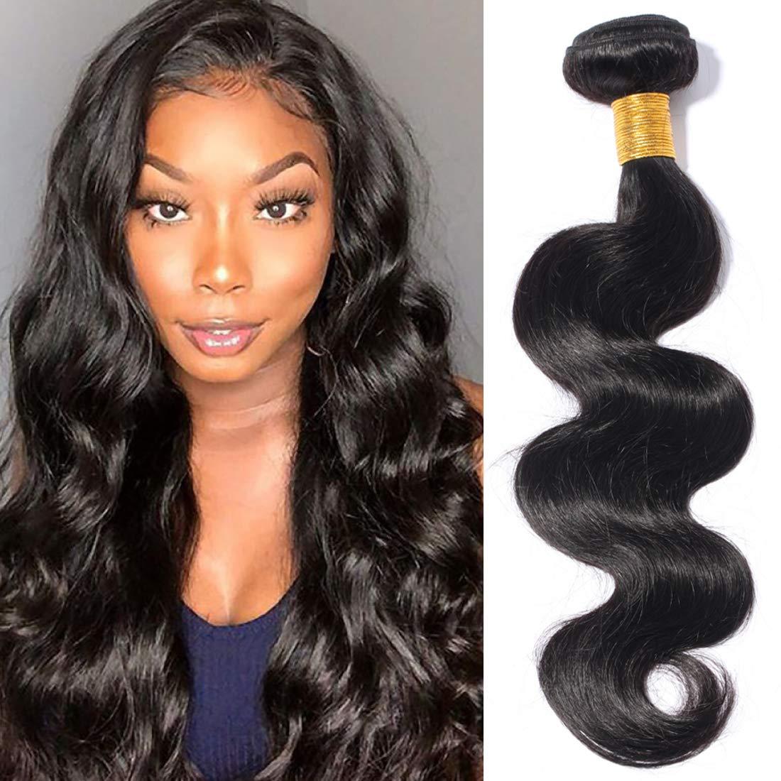 discount S-noilite Brazilian Body Wave Human Bundle sale Unprocessed Hair