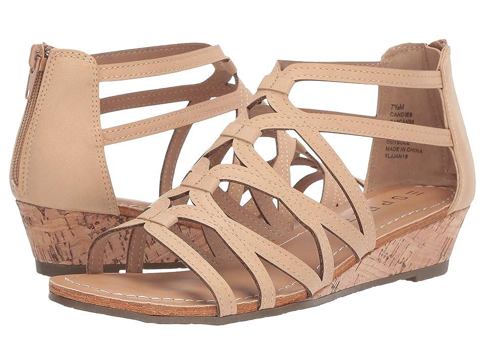 Esprit Candies (Natural) Women's Shoes