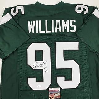 cheap for discount 4d618 1b8e3 Amazon.com: Autographed - Jerseys / Sports: Collectibles ...