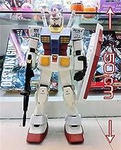 Dingwen Jumbo Grade RX-78-2 Gundam Revive Model Kit 1/35 Figure High 500mm TO396