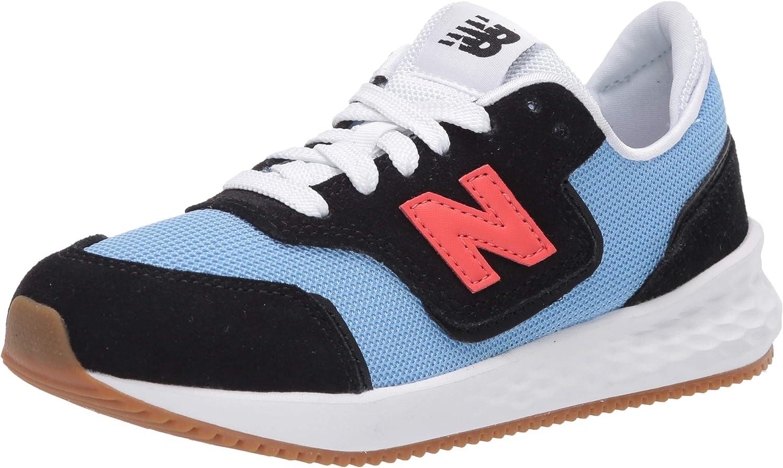 New Balance Kids' Fresh Foam X70 V1 Lace-up Sneaker