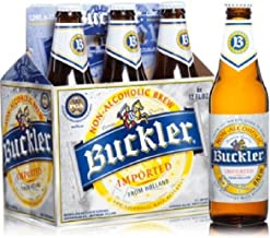 Best buckler non alcoholic Reviews