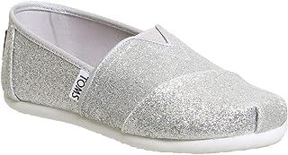 TOMS Seasonal Classics 女士一脚蹬鞋