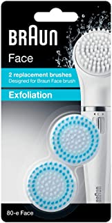 Braun SE80E Silk Epil Face Replacement Brush