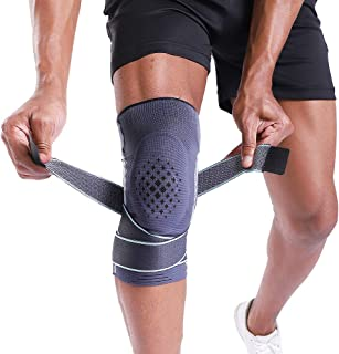 Best knee support for golf Reviews