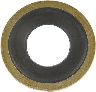 Dorman 65274 Metal/Rubber Oil Drain Plug Gasket, Pack of 2